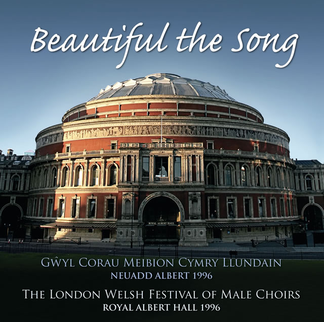 London Welsh Choral Society - Horatio Davies - Lead Kindly Light / Eternal Father Strong To Save