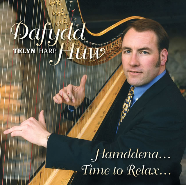 Relax… Huw Sain Wales To Hamddena… From Dafydd Records Time - Music