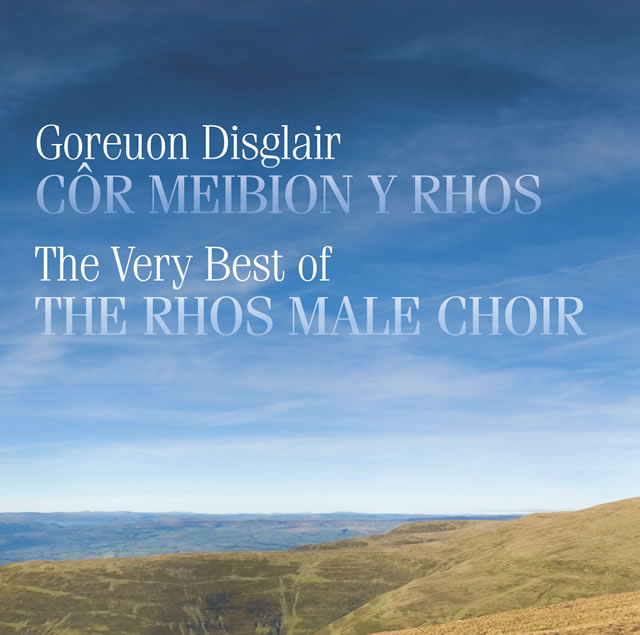 Rhos Male Voice Choir, The - Welsh National Anthem / Myfanwy